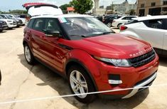 2015  Land Rove Range Rover for sale
