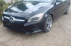 Mercedes Benz CLA250 2014 for sale