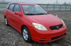 Toyota Marix 2006 for sale