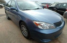 Clean and sound direct tokunbo 2006 Toyota Camry for sales