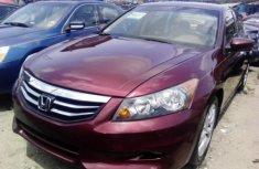 2010 Honda Accord for sale