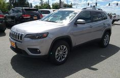 2019 Jeep Cherokee for sale