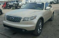 Infinity FX 2010 for sale