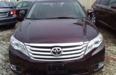 Toyota Avalon 2010 For Sale