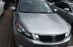 Clean and sound direct tokunbo 2005 Honda accord for sale