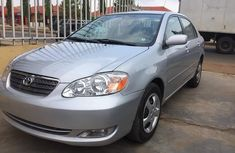 Toyota Corolla LE 2012 for sale