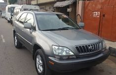 Lexus Rx300 2002 for sale