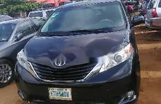 Toyota Sienna 2012 ₦5,380,000 for sale