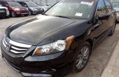 Honda Accord 2011 ₦3,700,000 for sale