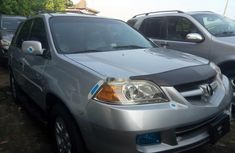 Acura MDX 2005 ₦2,200,000 for sale