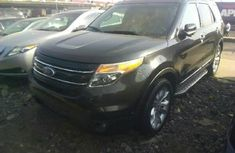 Ford Explorer 2010 ₦8,200,000 for sale