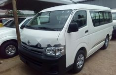 2013 Toyota HiAce Petrol Manual for sale