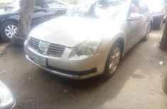 Nissan Maxima 2004 ₦700,000 for sale