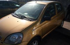 Toyota Yaris 2004 for sale