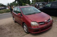 2005 Nissan Almera Automatic Petrol well maintained