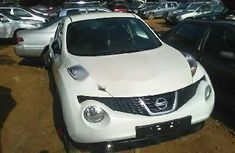 Nissan juke 2014 ₦4,500,000 for sale