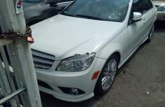 Almost brand new Mercedes-Benz C300 Petrol 2008