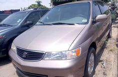 2003 Honda Odyssey for sale in Lagos