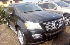 Mercedes-Benz GL550 2009 for sale
