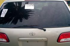 Clean Toyota Sienna 2001 for sale