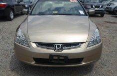 Honda Accord 2004 for sale