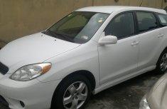 Toyota Matrix 2006 for sale