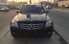2010 Mercedes Benz GLK 350 for sale