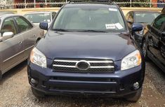 2007 Toyota Rav4 for sale