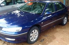 Peugeot 406 for sale 2007 very sound clear with full option