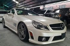 Mercedes Benz E500 2012 for sale
