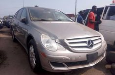 2006 Mercedes-Benz R350 for sale in Lagos