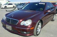 Mercedes Benz C230 2003 model for sale