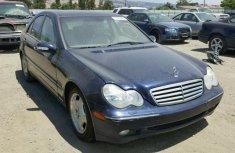 Mercedes Benz C240 2002 for sale
