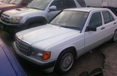 Mercedes Benz 190 2000 for sale