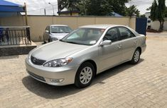 Toyota Camry 2003 le for sale