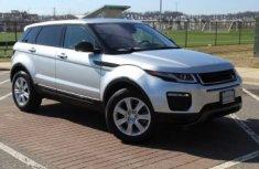 Land Rover Range Rover Evoque 2018 for sale