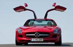 Mind-blowing car facts