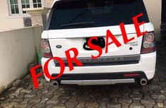 2011 Land Rover Range Rover for sale