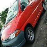 Toyota HiAce 2005 Manual Petrol ₦2,500,000