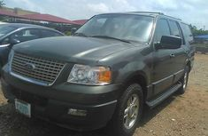 2004 Ford Expedition for sale in Abuja