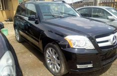 2012 Mercedes-Benz GLK Automatic Petrol well maintained