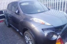 2014 Nissan Juke Petrol Automatic