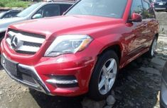 Mercedes Benz GLK 2014 for sale