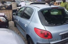 2006 PEUGEOT 206 FOR SALE