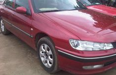 Peugeot 206 - 2002 for sale