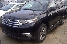 Toyota Highlander 2007 for sale.
