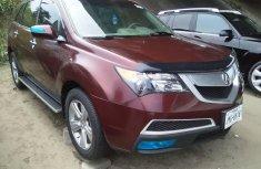 Almost brand new Acura MDX Petrol 2011