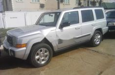 Jeep Cherokee 2010 ₦3,500,000 for sale