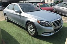 2014 Mercedes-Benz S350 Petrol Automatic