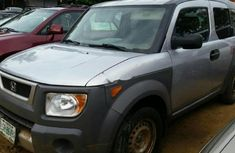 2005 Honda Element Automatic Petrol well maintained